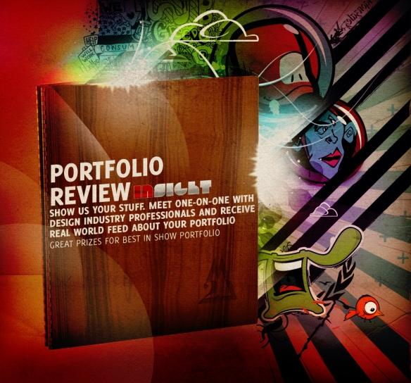 Insight Portfolio Review